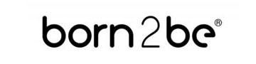 Born2be Logo