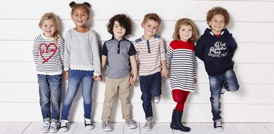 Mothercare Banner