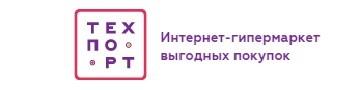 Техпорт Logo