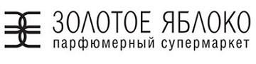 Золотое Яблоко Logo