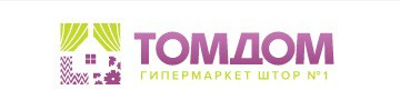 Томдом logo