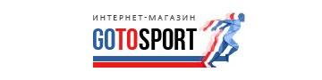 GOTOSPORT logo