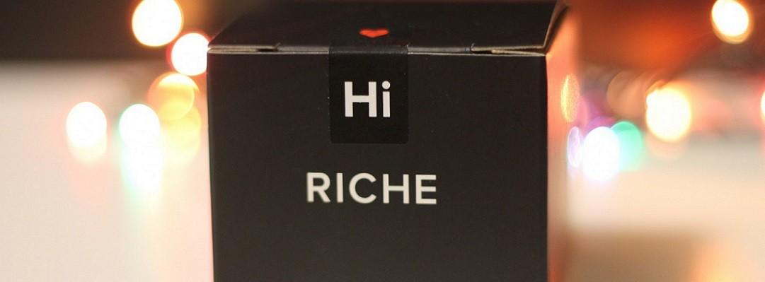 Riche Banner