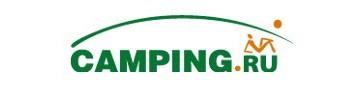 Camping.ru logo