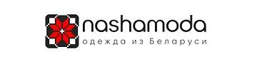Nashamoda logo