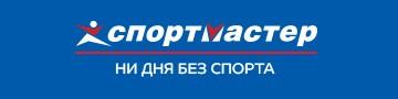 Спортмастер logo