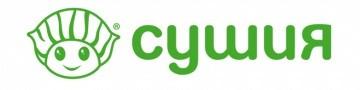Сушия Logo