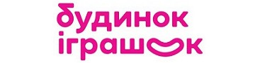 Будинок іграшок Logo