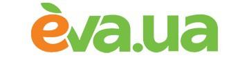 eva.ua Logo