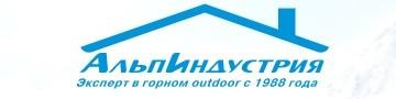 АльпИндустрия Logo