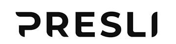 Presli logo