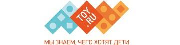 TOY.RU Logo