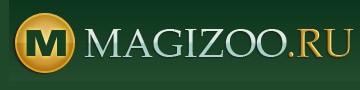 Magizoo Logo