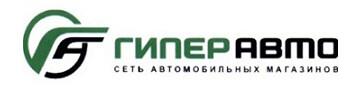 Гиперавто Logo