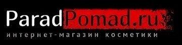 Paradpomad Logo