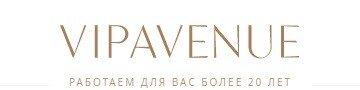 VipAvenue Logo