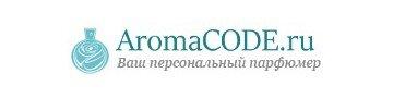Aromacode Logo