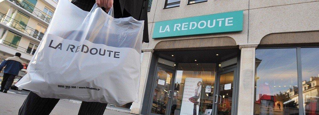 La Redoute Banner