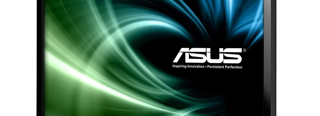 ASUS Banner