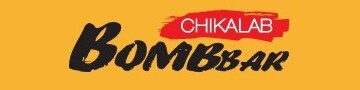 Bombbar Logo