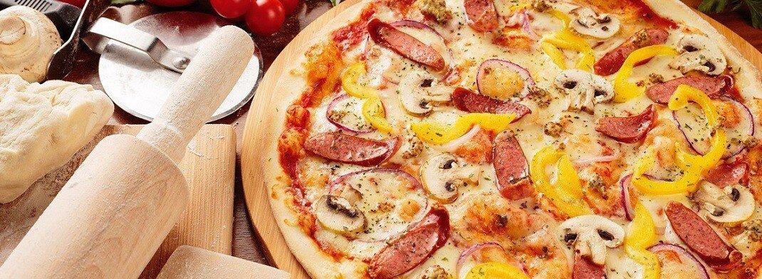 Додо Пицца Banner