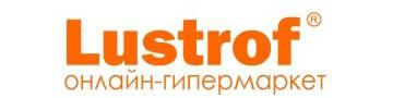 Lustrof Logo