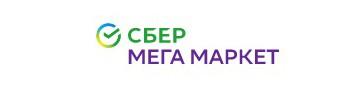 СберМегаМаркет (ex.Goods) Logo