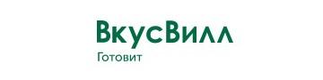 Вкусвилл Готовит Logo