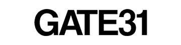 GATE31 Logo