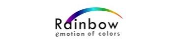 Rainbow Watch Logo