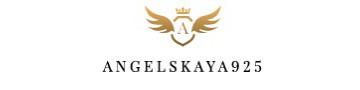 Ангельская 925 Logo