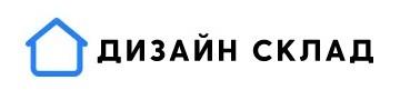 Дизайн Склад Logo