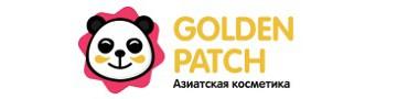 Golden Patch Logo