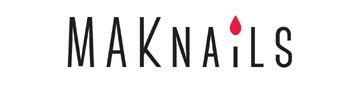 MAKnails Logo