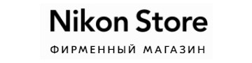 Nikon Store Logo