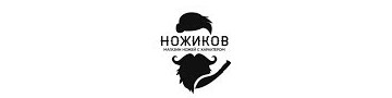 Ножиков Logo