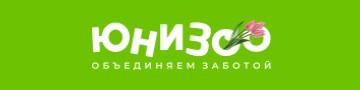 ЮниЗоо Logo