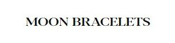 Moon bracelets Logo