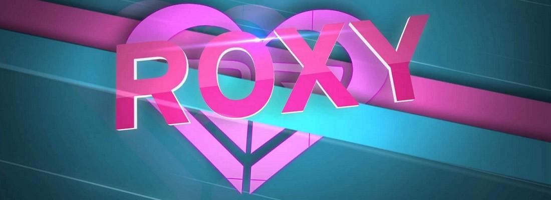 Roxy Banner