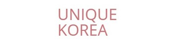 Unique korea Logo
