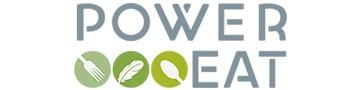 Power eat Logo