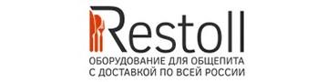 Restoll Logo