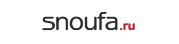 Sno-ufa Logo